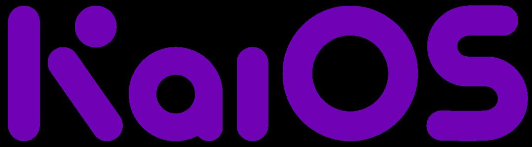 Kai Mobile Operating System Logo