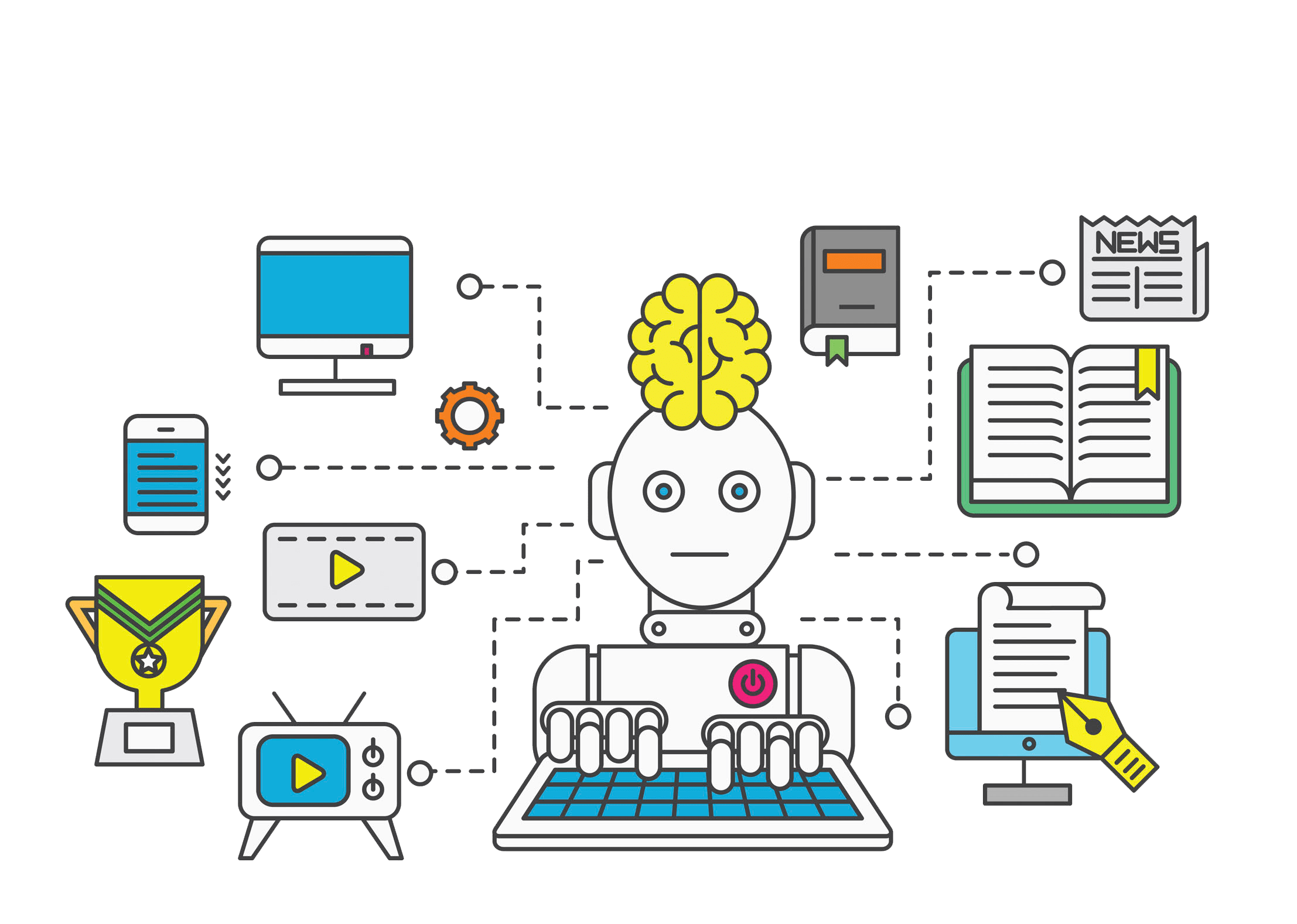 Artificial Intelligence  | Software Development Company in Shillong