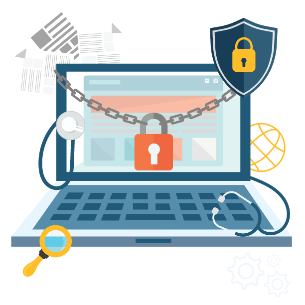 Cyber Security  | Software Development Company in Shillong