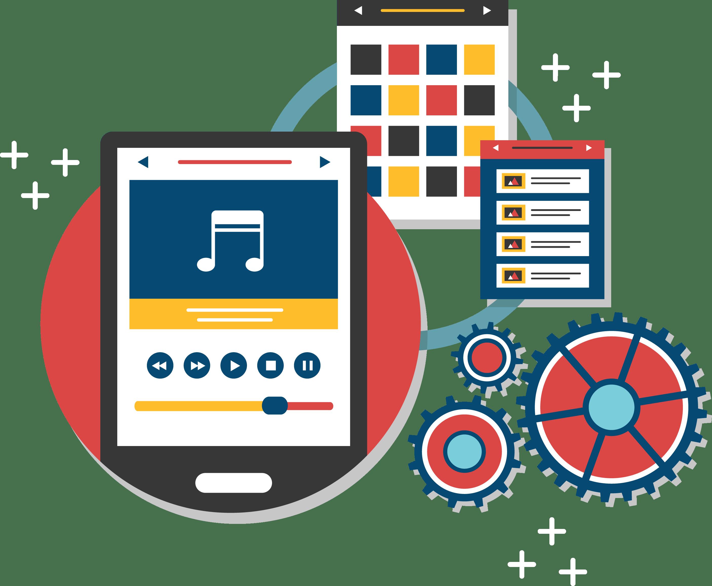 Desktop Application Development | Software Development Company in Shillong