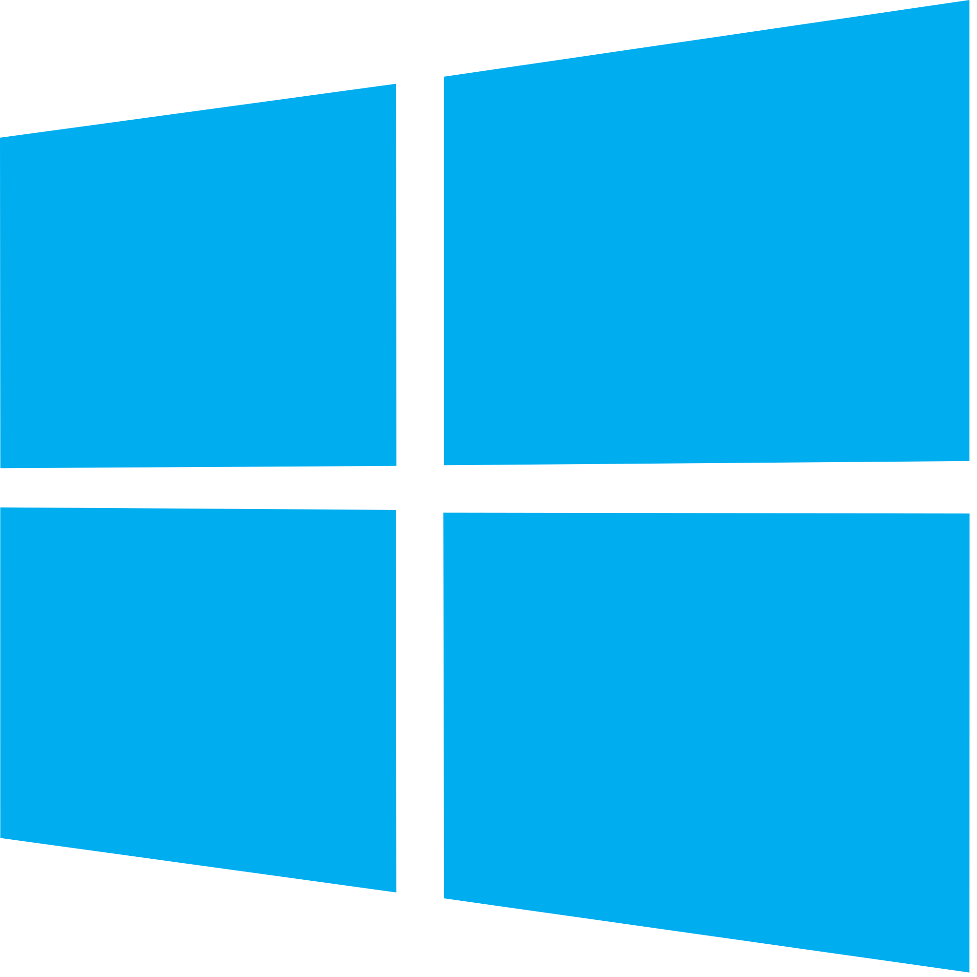 Windows Mobile Operating System Logo